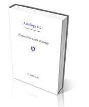 the book Axiology 4.0